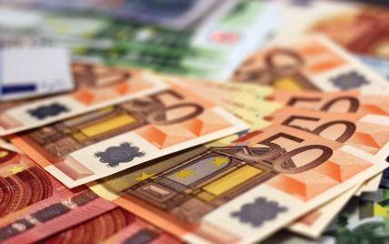 Еврокомиссия утвердила выделение Украине второго транша в 600 млн евро