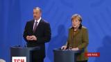 Кризові переговори про війну в Україні з хвилини на хвилину розпочнуться  в Берліні