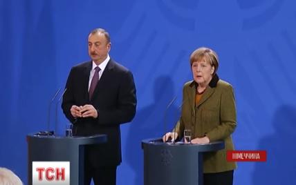 """У Берліні з хвилини на хвилину розпочнуться переговори у """"нормандському форматі"""""""