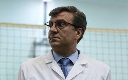 У РФ на болотах в лісосмузі зник колишній головний лікар медичноїустанови, де лікували Навального