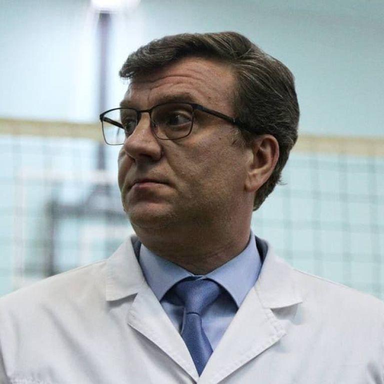 В РФ на болотах в лесополосе пропал бывший главный врач медицинского учреждения, где лечили Навального