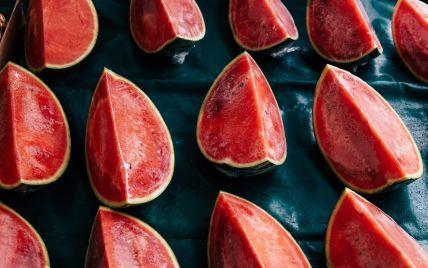 День кавуна: історія свята, традиції та смачні рецепти