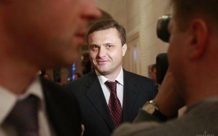 Янукович предположил, что Левочкин причастен к кровавому разгону студентов на Майдане