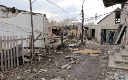 Повреждено 265 домов: в Харьковской ОГА рассказали о последствиях взрывов в Балаклее