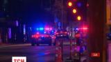 В Далласе преступник с голливудским размахом атаковал полицейский участок