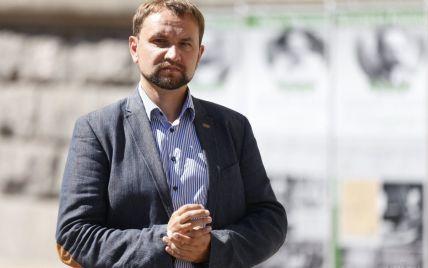 """В'ятрович показав, що в Україні немає """"бандеризації"""""""