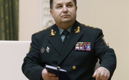 Минобороны готово сделать все для спасения Яны Зинкевич – Полторак