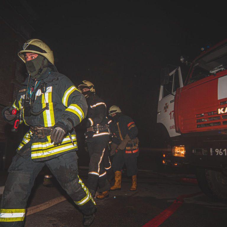 В Україні за тиждень у пожежах загинуло понад два десятки осіб