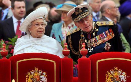 """""""Принц Филипп: Королевская семья помнит"""": представлен тизер фильма о жизни мужа королевы Елизаветы II"""