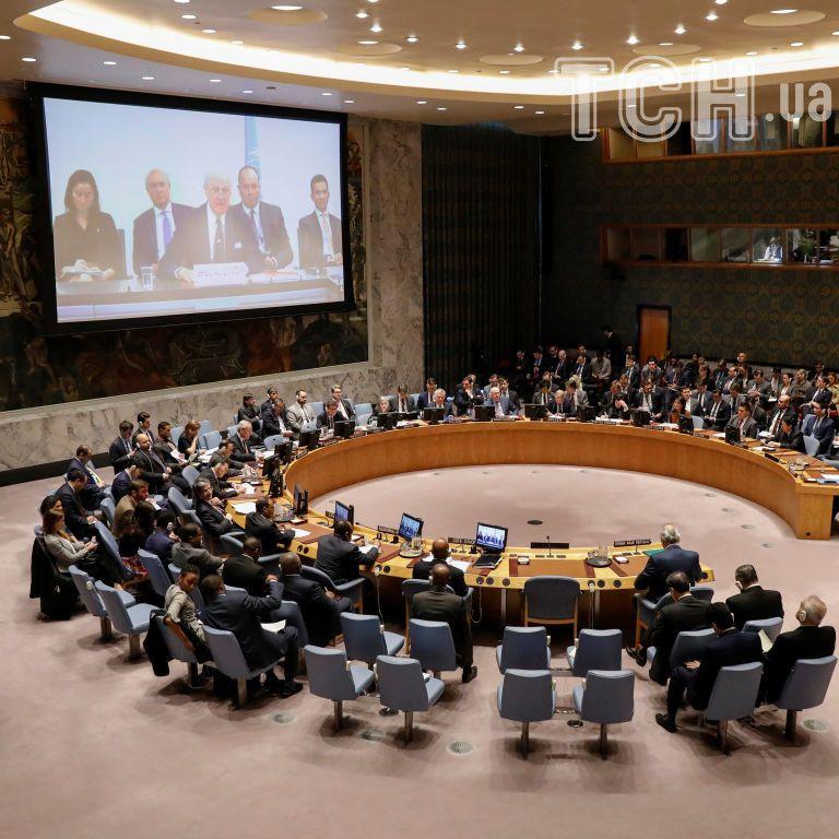 Радбез ООН екстрено збереться через смертельні сутички у Секторі Гази - ЗМІ