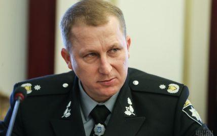 Аброськін став заступником глави Нацполіції