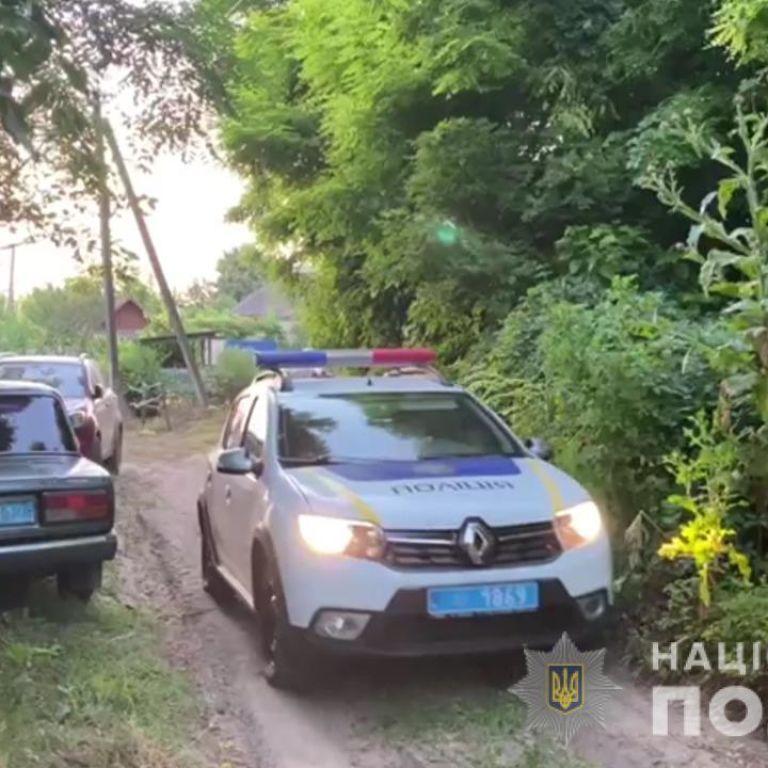 Не розібрався в ситуації: в Одеській області чоловік прийшов додому і вбив колишнього зятя