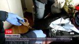 Новини України: жінка здала бандитам чоловіка-іноземця