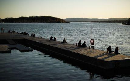 Повертається допандемічне життя: Норвегія скасовує усі карантинні обмеження