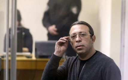 Смотрите на ТСН.uа трансляцию судебного заседания по делу Геннадия Корбана