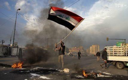 Ірак отримав усне повідомлення перед ракетним ударом Ірану по американських базах