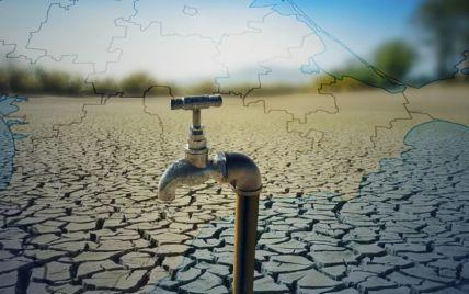 В аннексированном Крыму ограничили подачу питьевой воды