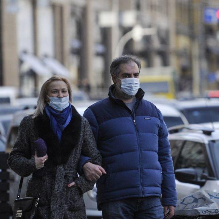 Вслед за столицей сегодняшнего дня локдаун начинает действовать в Киевской области: что запрещено