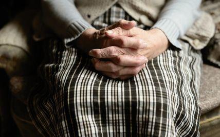В Грузии от COVID-19 вылечилась 111-летняя женщина