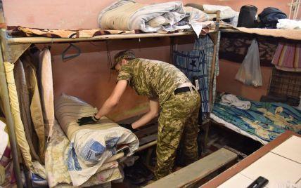 До конца года корпус Лукьяновского СИЗО отремонтируют – министр