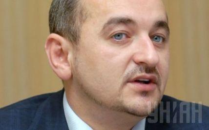 Матиос рассказал, как 20 беркутовцев одновременно бежали за границу перед задержанием
