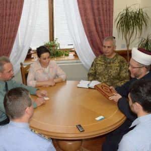 У ЗСУ з'являться військові капелани-мусульмани