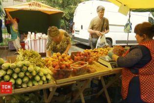 Открыть продуктовые рынки при условии соблюдения правил карантина в людных местах - МОЗ