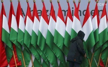 Польша хочет заблокировать санкции ЕС против Венгрии