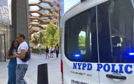 Жертвами ночных стрельб в Нью-Йорке стали три человека, еще 15 — ранены