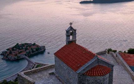 Чорногорія змінила правила в'їзду до країни