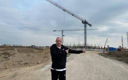 Аеропорт в Дніпрі цілком реально побудувати вже до кінця наступного року
