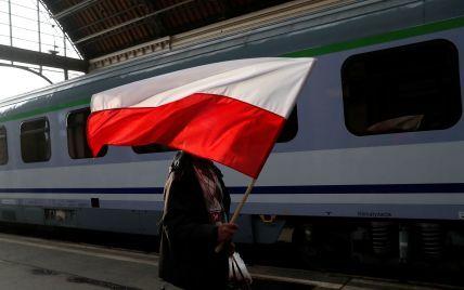 Польский Сейм внес изменения в скандальный закон об институте национальной памяти