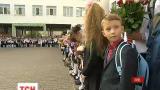 У Києві школа відзначилися своїми першовересневими інноваціями
