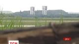 Почали з тиші, продовжили як уміють: терористи стріляли по українських позиціях