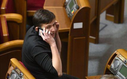 У Савченко прокоментували інформацію про заклики до держперевороту