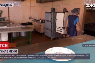 Новости недели: где прячется рассадник заразы на кухнях детских учреждений
