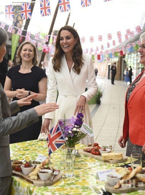 Кэтрин, герцогиня Кембриджская / © Associated Press