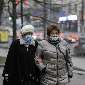 В Тернополе отказались вводить локдаун