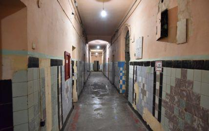 В'язнів мало, а утримувати дорого: на Волині з аукціону продають будівлю виховної колонії для неповнолітніх