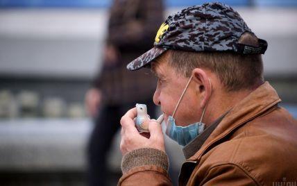 Коронавирус в Украине сегодня: статистика на 11 мая
