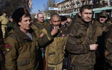 """Боевики на Донбассе устраивают """"народные суды"""", осуждая к смерти - правозащитники"""