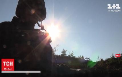 На передовій бойовики поранили двох військових, один із них у важкому стані