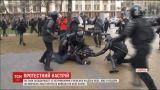 День воли в Беларуси закончился массовыми задержаниями