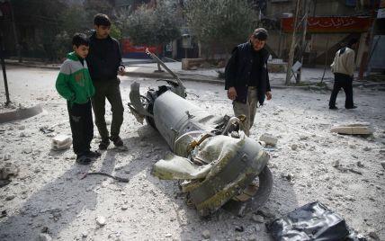 """Відлуння розгрому найманців """"Вагнера"""" у Сирії: сотні загиблих, зруйновані міста і резолюція ООН"""