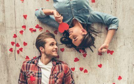Гороскоп кохання на липень 2021 року