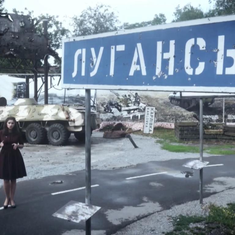 Нас 42 мільйони. Офіційна статистика рахує українців без Криму, але з усім Донбасом