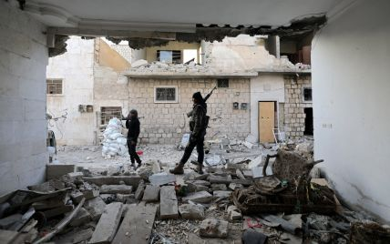 """Розгромлених у Сирії """"вагнерівців"""" лишили у пустелі напризволяще і без спорядження - командир ПВК"""