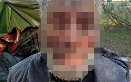 Недавно вийшов із в'язниці: у Києві розшукали вбивцю 37-річної жінки, яка приїхала на заробітки та жила у наметі