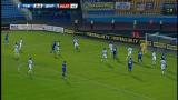 Говерла - Днепр - 0:0. Видео матча