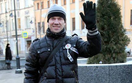 Европарламент принял резолюцию о санкциях для России из-за пыток Дадина